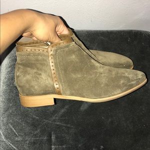 Shoes - Italeau miralda bootie